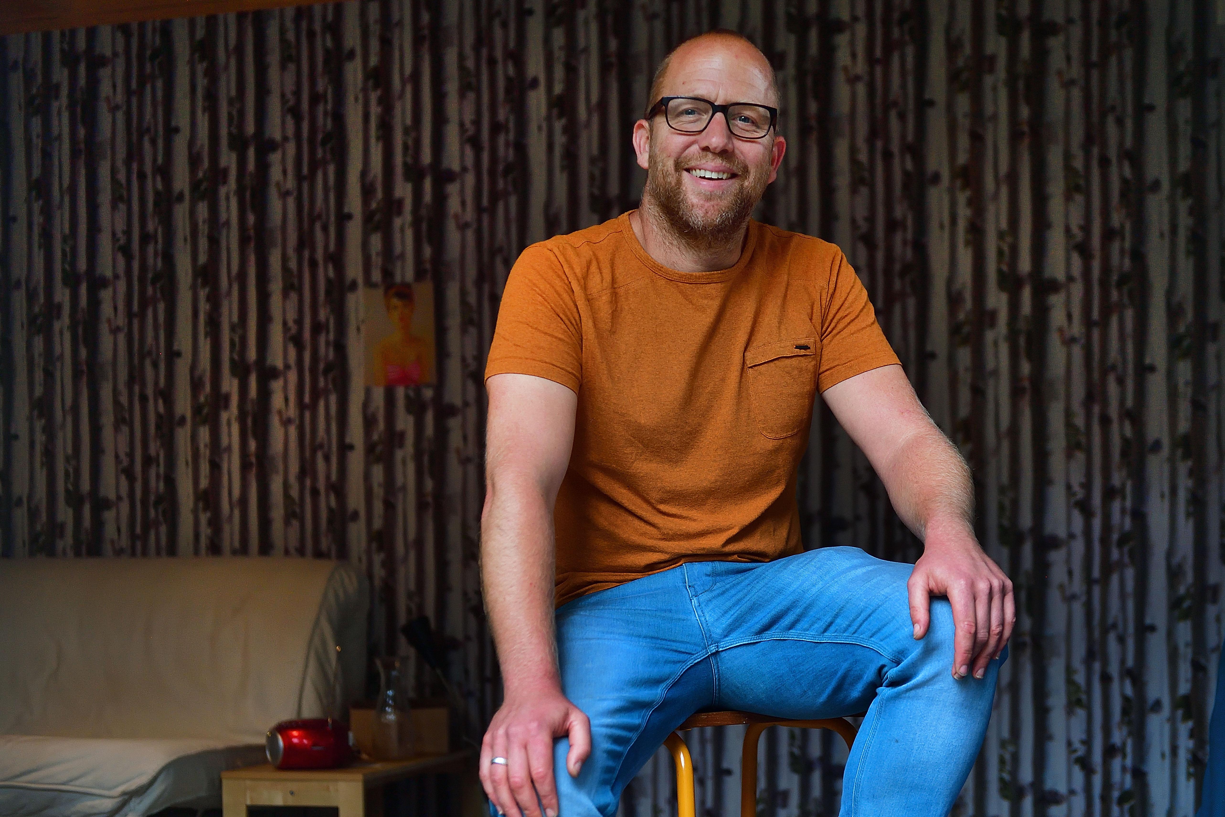 Op safari in West-Brabant: Beroepennavigatie brengt Marijn van stenen naar mensen